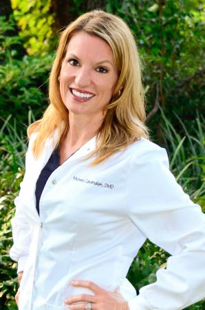 Dr. Michele Cavendish