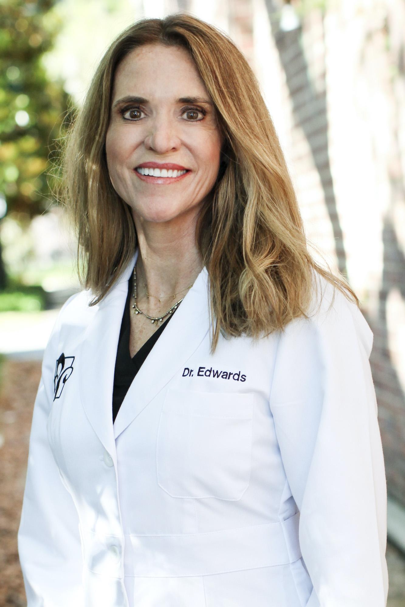 Dr. Robin Fords Edwards